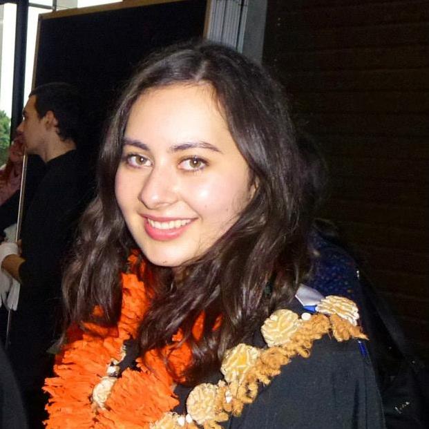 Jasmine Hall profile picture