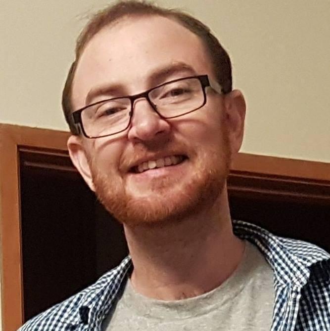 Michal Salter-Duke profile picture