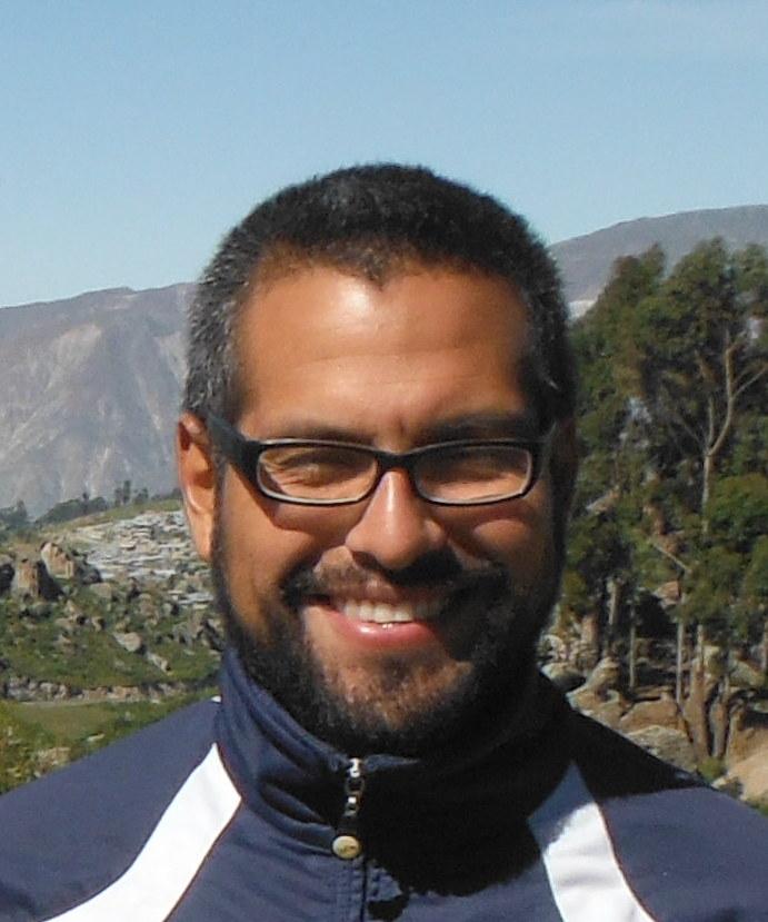 Roy Costilla profile picture