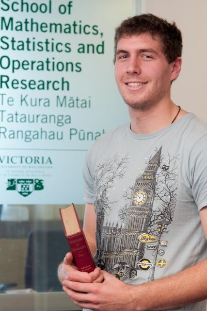 Blog Post SMS Victoria University of Wellington School of Mathematics ...